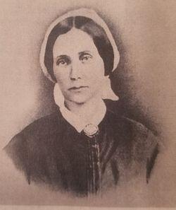 Elizabeth Ramsey <I>Irwin</I> Harrison