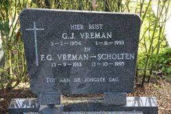 Gerrit Jan Vreman