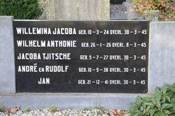 Jacoba Tjitsche Weenink