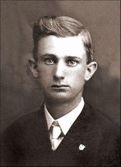 PVT Olin V. Dunn