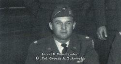 George Anthony Zukowski Sr.