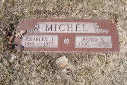 Charles John Michel