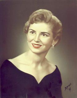 Geraldine Lou <I>Pett</I> Hannigan