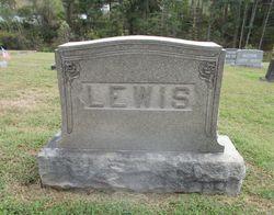 Benjamin Darlington Lewis