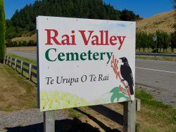Rai Valley Cemetery In Rai Valley Marlborough Find A Grave Cemetery