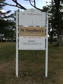 St. Stephen's Cemetery