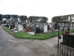 Donabate Cemetery in Donabate, County Dublin - Find A