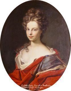 Elisabeth Sophie von Brandenburg