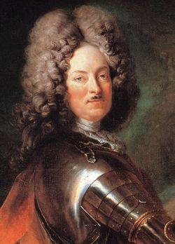 Philipp Wilhelm von Brandenburg-Schwedt