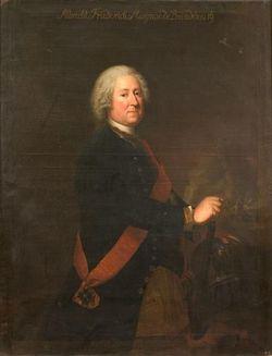 Albrecht Friedrich von Brandenburg-Schwedt