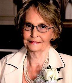 Thelma Ann <I>Bagwell</I> Byrd