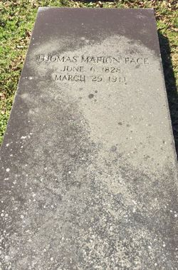 Thomas Marion Pace