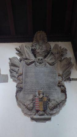 Sir John Busby