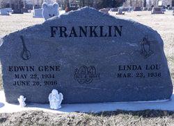 """Edwin """"Gene"""" Franklin"""