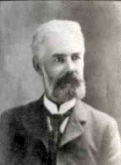 Walter J. Mathews