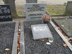 Berend Willem Klomps