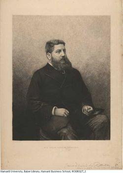 Nathan James Edouard de Rothschild