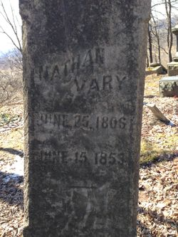 Nathan Vary