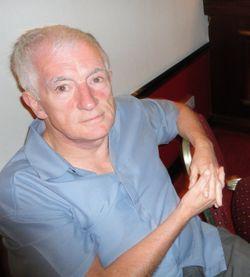 Derrick Habergham