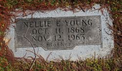 Nellie Elnora <I>Field</I> Young