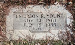 Emerson Rigdon Young