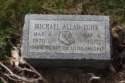Michael Allan Lohr