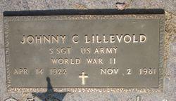 Johnny C Lillevold