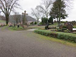 Friedhof Albersweiler