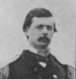 Dr Francis Land Galt