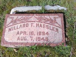 Millard Frank Hassler