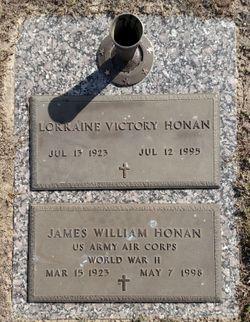 James William Honan