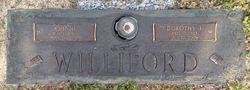 John H. Williford