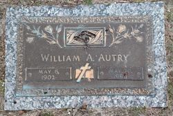 William Allen Autry