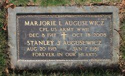 Marjorie L Augusewicz