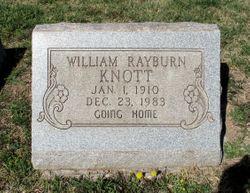William Rayburn Knott