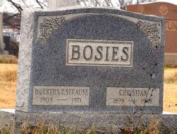 Christian Bosies