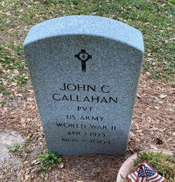 John C. Callahan