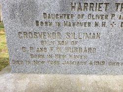 Grosvenor Silliman Hubbard