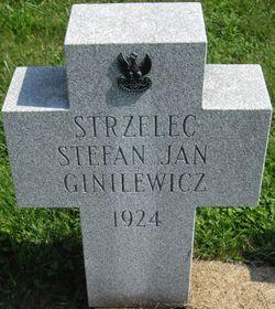 Stefan Jan Ginilewicz