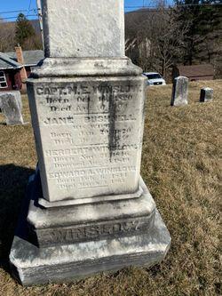 Edward Augustus Winslow