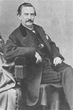 Col John Jackson Hedrick Sr.