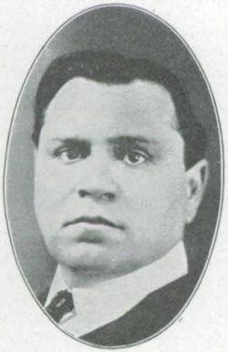 James Franklin Fulbright