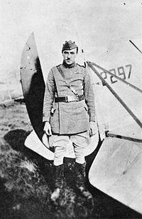 Major Frank Widenham Goodden