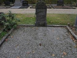 Grada Johanna Theodora <I>Wensink</I> Seinhorst