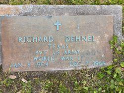 Richard Dehnel