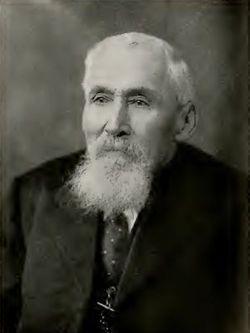 James Briggs Sr.