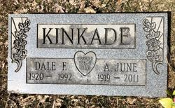 Dale Franklin Kinkade