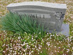 Opal Katheryn <I>Waller</I> Bagwell