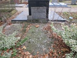 Jan Bartus Bernardus Vreeman