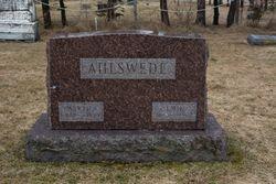 Emil B Ahlswede